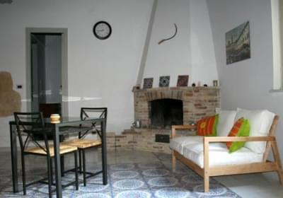 Bed And Breakfast Giugagio